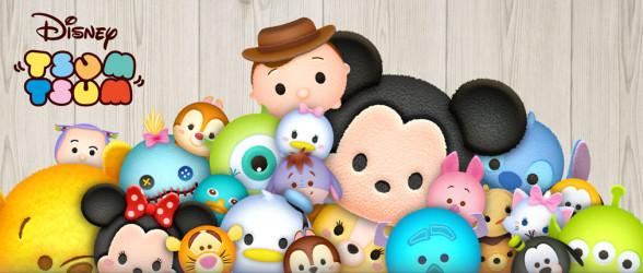 When kawaii meets Disney