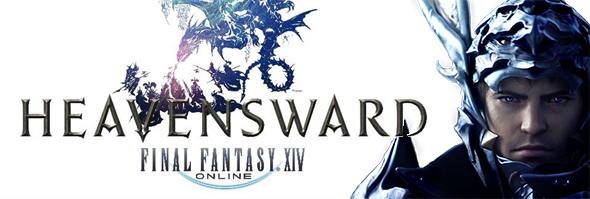 Final Fantasy XIV: Heavensward will be temporarily free