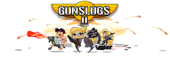 gunslugs 2 banner