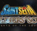 Saint Seiya: Soldiers' Soul now available on Steam