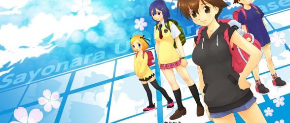 PS Vita finally gets Sayonara UmiharaKawase +