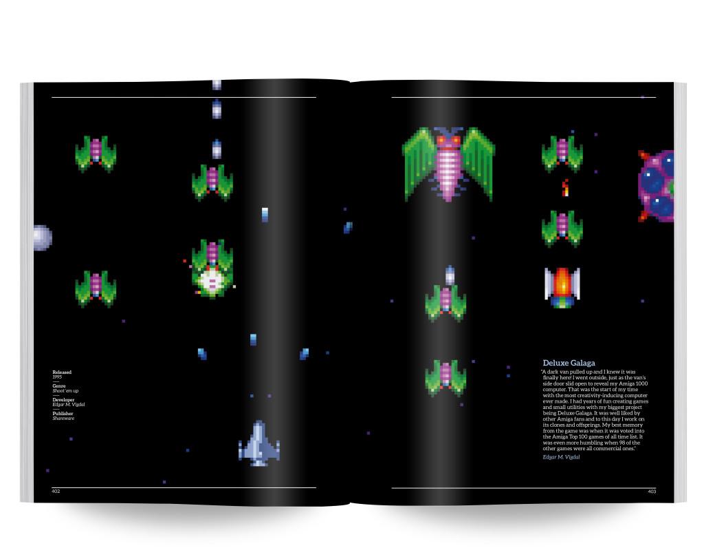 Commodore Amiga: A Visual Commpendium