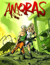 Amoras #5 Wiske – Comic Book Review