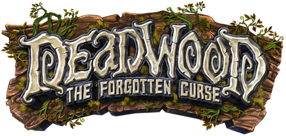 Deadwood: The Forgotten Curse signed by Team17