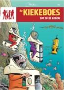 De Kiekeboes #142 Tot op de Bodem – Comic Book Review