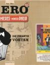 Nero De Premières #3 Meneer Pheip: De Zwarte Voeten – Comic Book Review