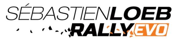 New Sébastien Loeb Rally Evo screens show new features