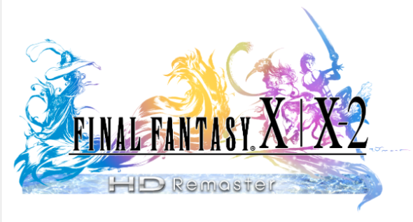 Final Fantasy X|X-2 HD Remaster available on May 15th