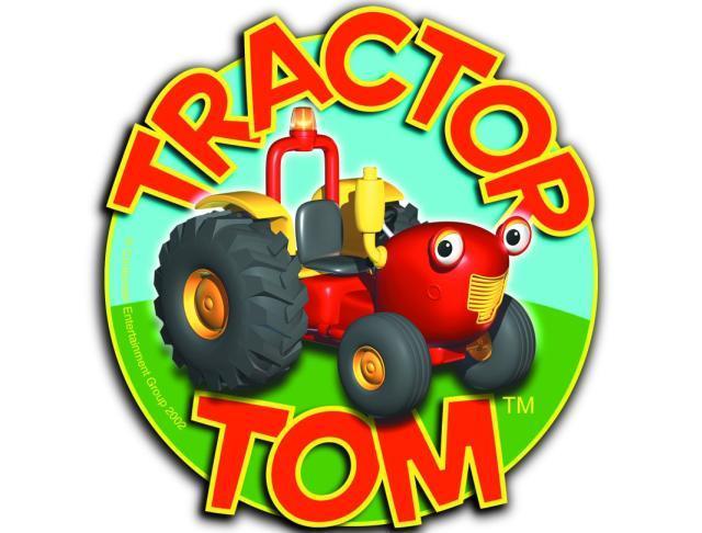 Tractor tom logo