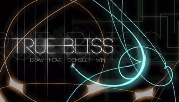 True Bliss released today