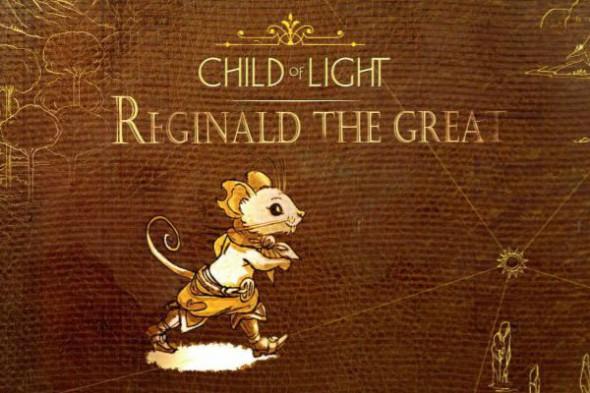 Free Child of Light book