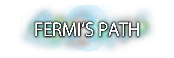 fermis path banner