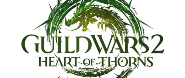 Guild Wars 2: Heart of Thorns introduces the Dragonhunter