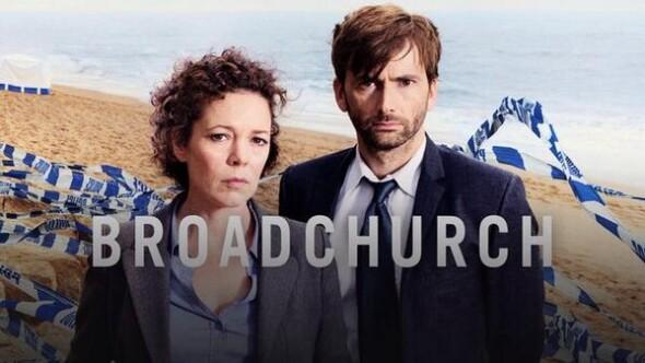 Home Release – Broadchurch: Season 1 & 2