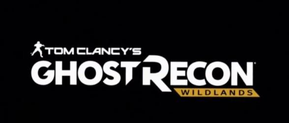 Tom Clancy's Ghost Recon Wildlands announced