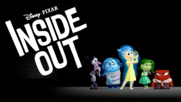 Disney's Inside Out has the biggest opening for an original movie in history