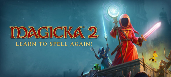 """Magicka 2 goes in for the chill with new """"Ice, Death and Fury"""" DLC"""