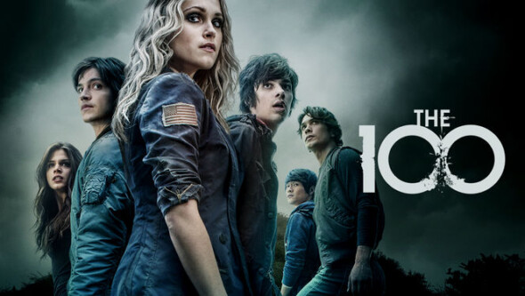 Home Release – The 100: Season 1