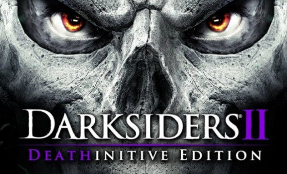 New info about Darksiders II Deathinitive Edition