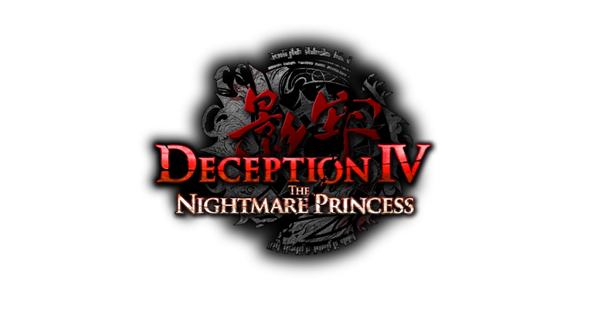 Deception IV: The Nightmare Princess releases this Friday