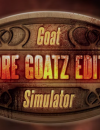 Even more craziness awaits in Goat Simulator