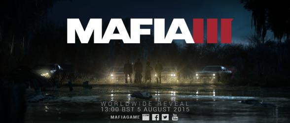 Mafia III reveal next week