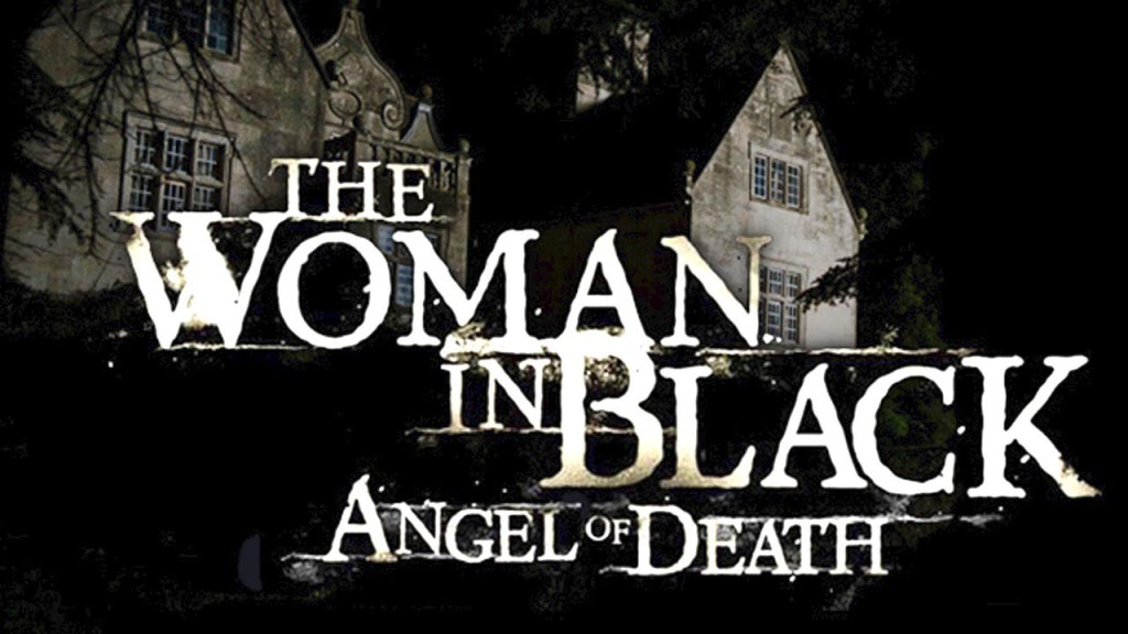 Angel of Death logo