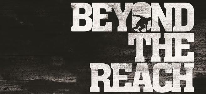 Beyond the Reach logo