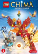LEGO: Legends of Chima: Season 2 (DVD) – Series Review