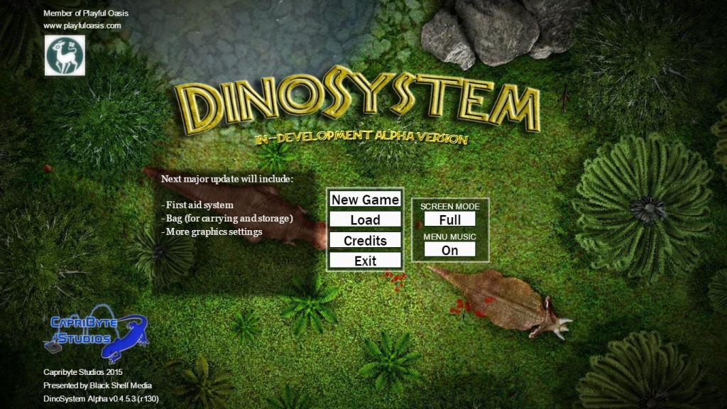 DinoSystem 1