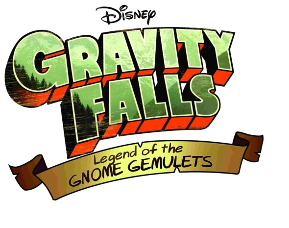 Gravity Falls: Legend of the Gnome Gemulets announced