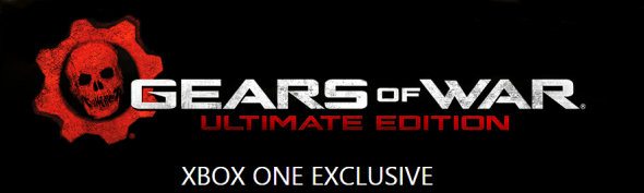 Xbox One Gears of War: Ultimate Edition unveils Bundle and Behind-the-Scenes video