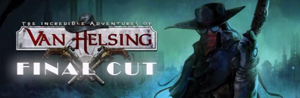 Van Helsing: Final Cut Overview Trailer