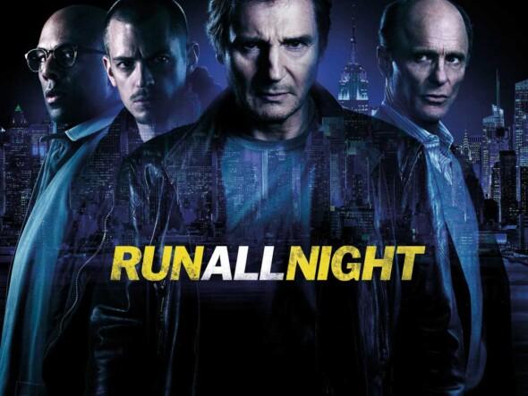 Home Release – Run All Night