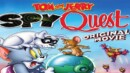 Tom and Jerry: Spy Quest (DVD) – Movie Review