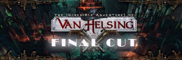 Delays Hit The Incredible Adventures of Van Helsing: Final Cut Once Again