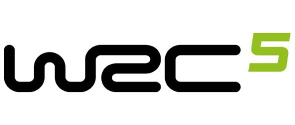 Cover Artwork for WRC 5 announced