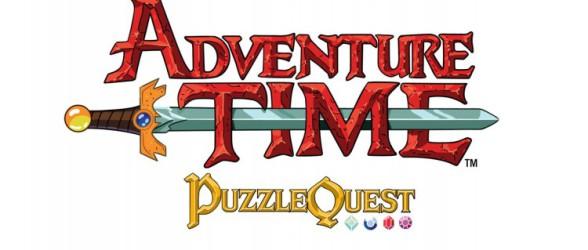 Adventure Time Puzzle Quest out now