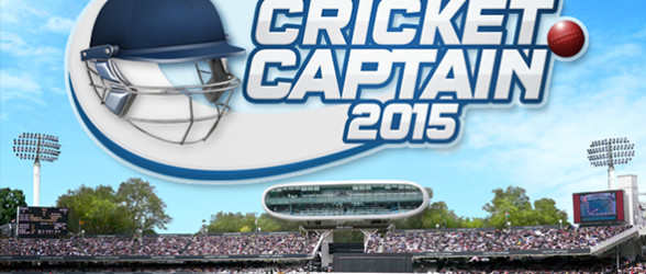 Cricket Captain 2015 launches tomorrow