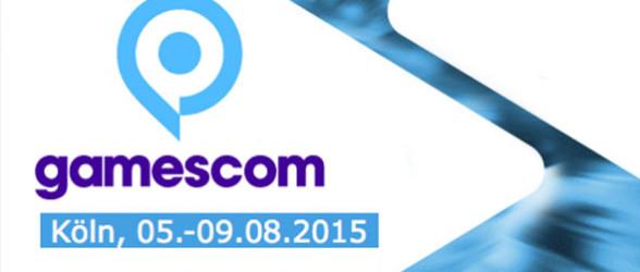 Square Enix announces Gamescom line-up