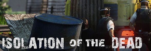 Isolation of the Dead announced