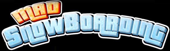 Mad Snowboarding on Steam Greenlight