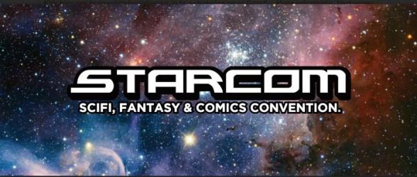 Starcom 2015
