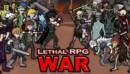Lethal RPG: War – Review