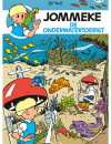 Jommeke #276 De Onderwatertoerist –  Comic Book Review