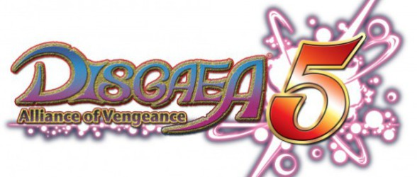 Disgaea 5: Alliance of Vengeance gets new trailers