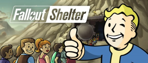 Fallout Shelter now free on Google Play