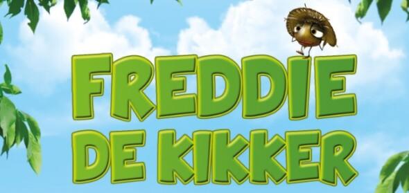 Home Release – Freddie de Kikker
