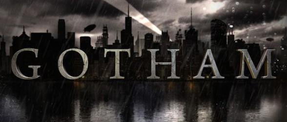 Home Release – Gotham: Season 1