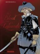 Het Bloed van Lafaards De Slager – Comic Book Review